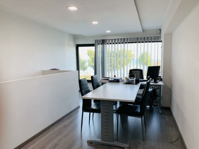 Buy office in Limassol Neapolis in Cyprus