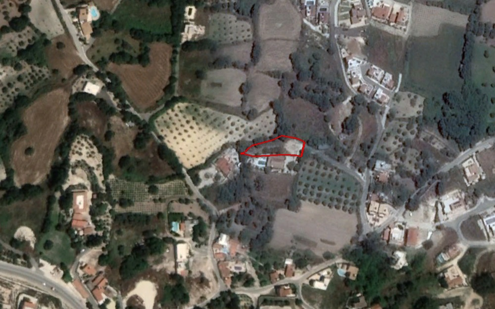 Share of Field in Stroumpi, Paphos