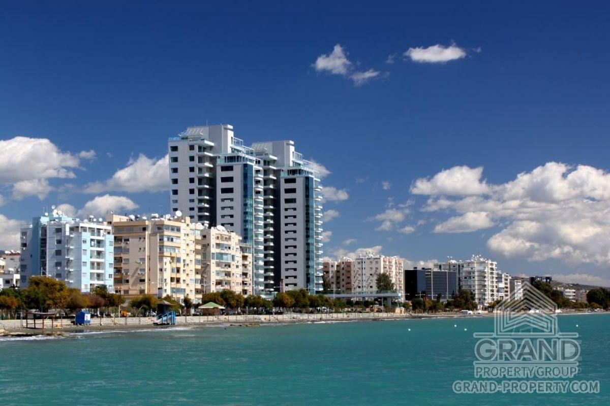 2 Bedrooms Apartment For Sale in Neapolis, Limassol