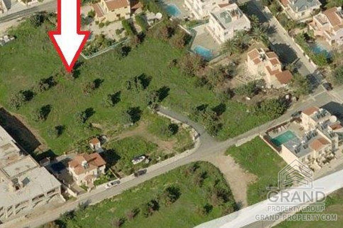 Land For Sale in Pegeia, Paphos